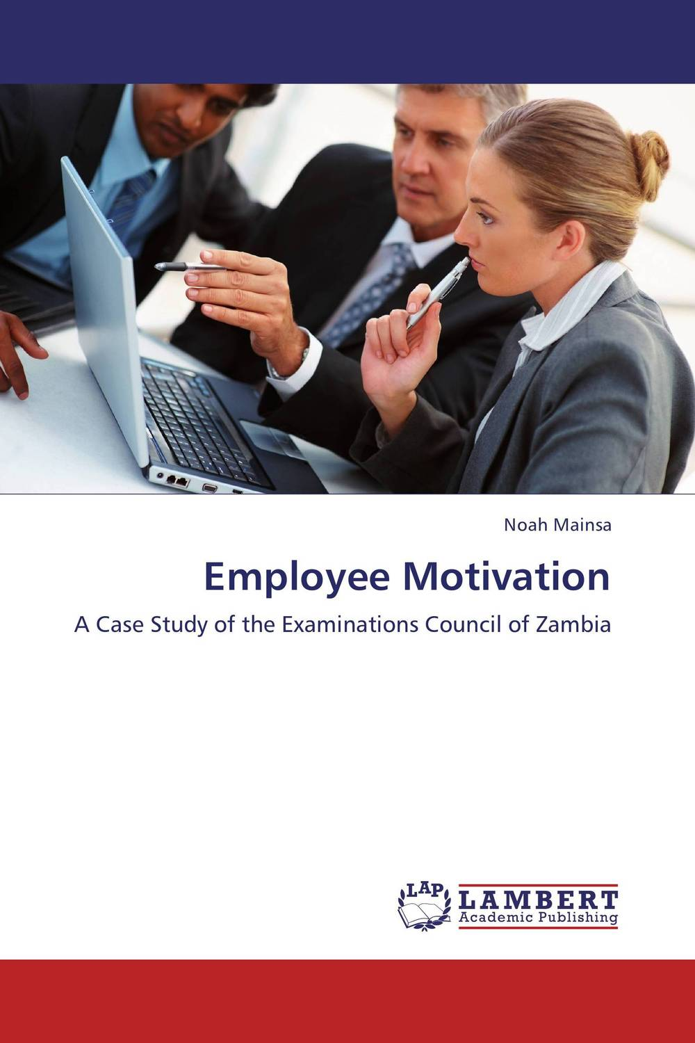 Employee Motivation corporate real estate management in tanzania