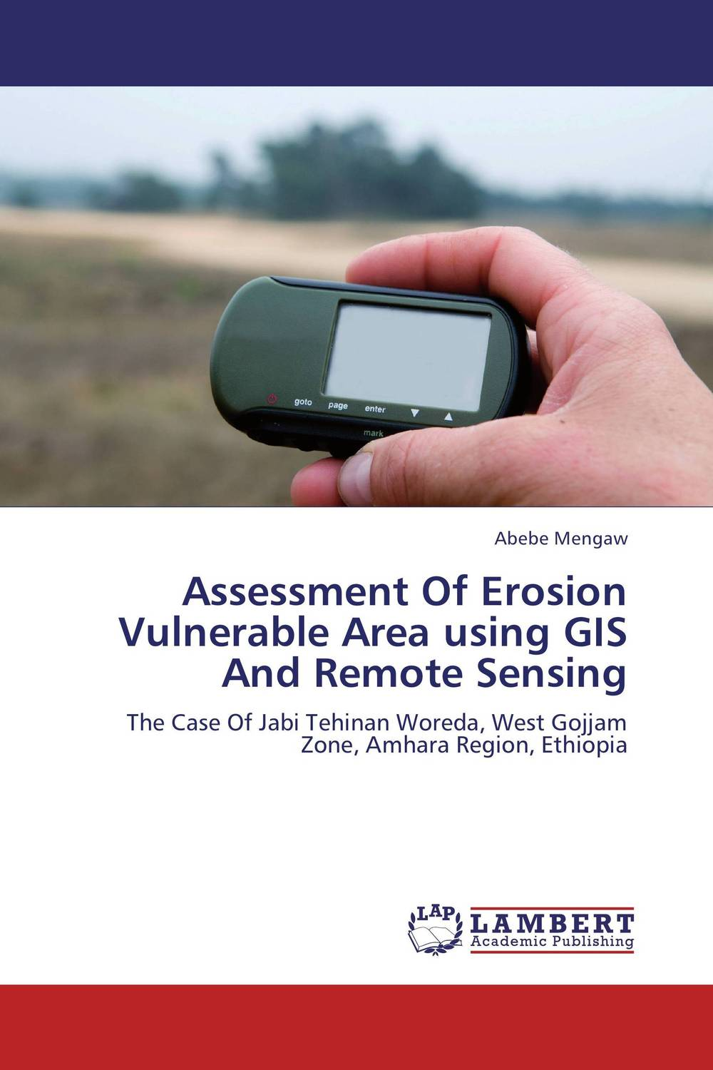 Assessment Of Erosion Vulnerable Area using GIS And Remote Sensing
