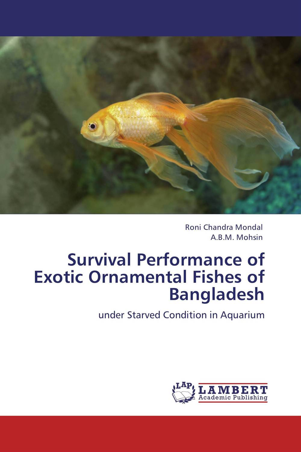 Survival Performance of Exotic Ornamental Fishes of Bangladesh ornamental plant production in recycled water