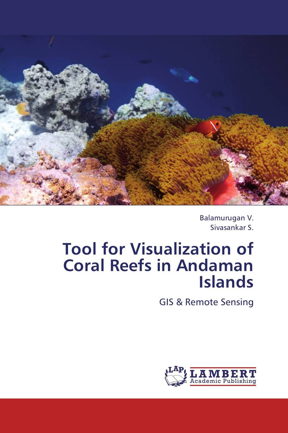 Tool for Visualization of Coral Reefs in Andaman Islands