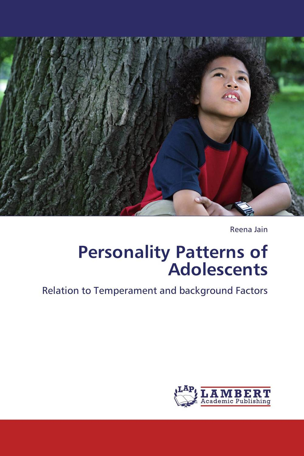 Personality Patterns of Adolescents tv addiction and personality styles of adolescents