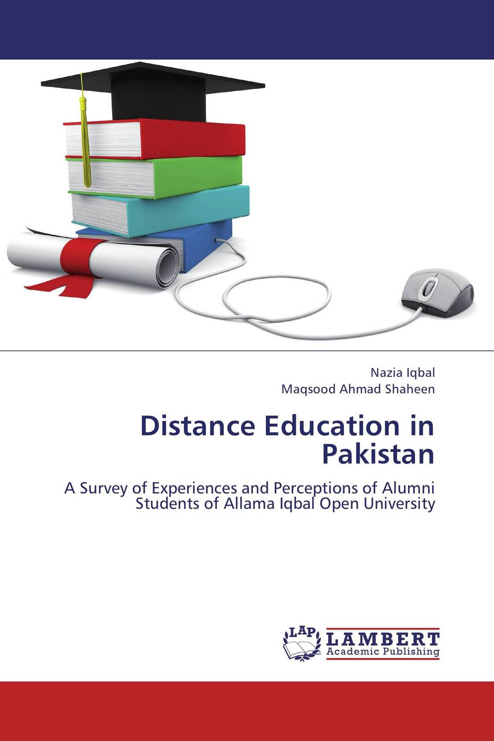 Distance Education in Pakistan distance education in pakistan