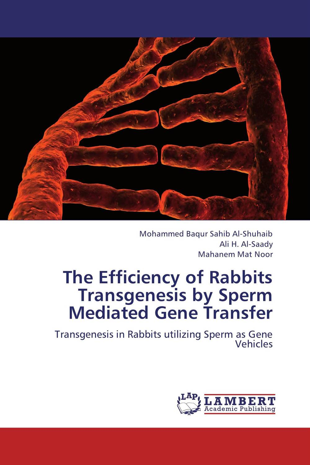 The Efficiency of Rabbits Transgenesis by Sperm Mediated Gene Transfer adding value to the citrus pulp by enzyme biotechnology production
