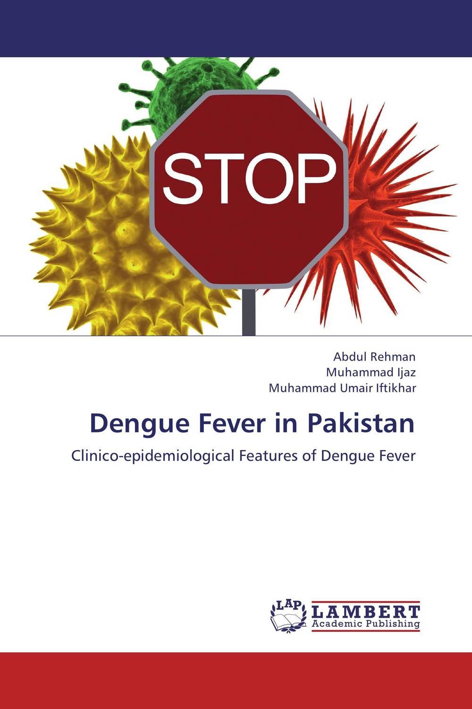 Dengue Fever in Pakistan