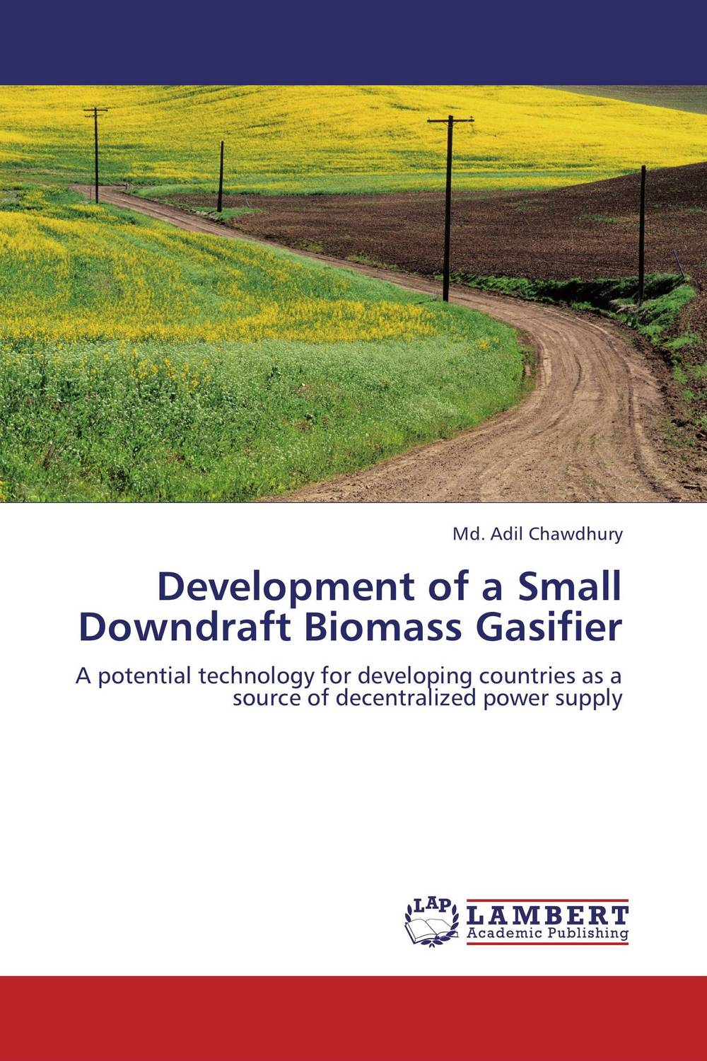 Development of a Small Downdraft Biomass Gasifier development of a computational interface for small hydropower plant