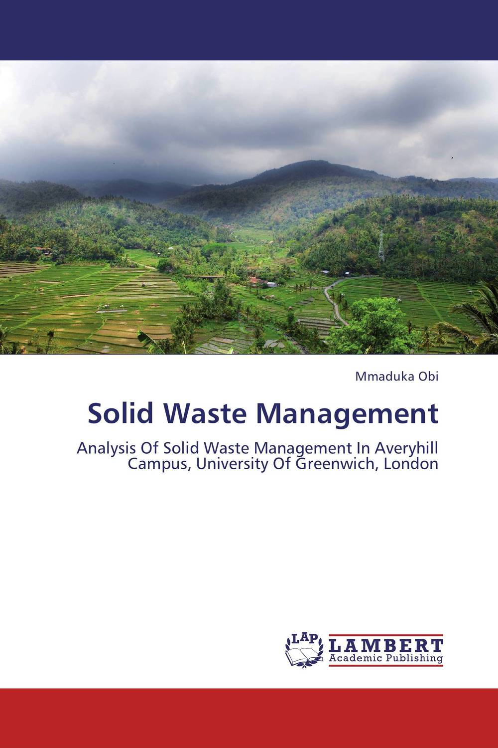 Solid Waste Management the optimal planning for power generation by waste