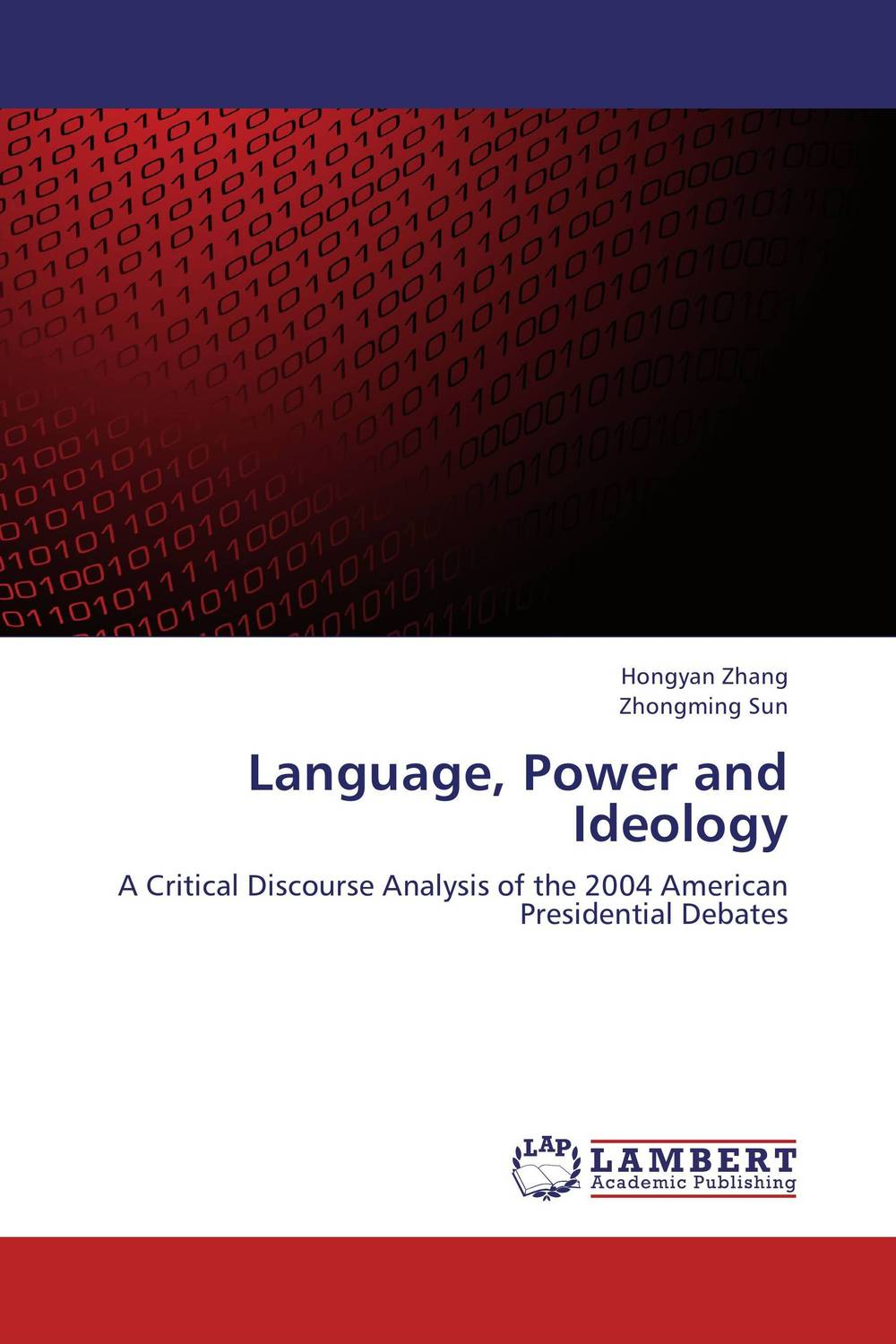 Language, Power and Ideology communities of discourse – ideology
