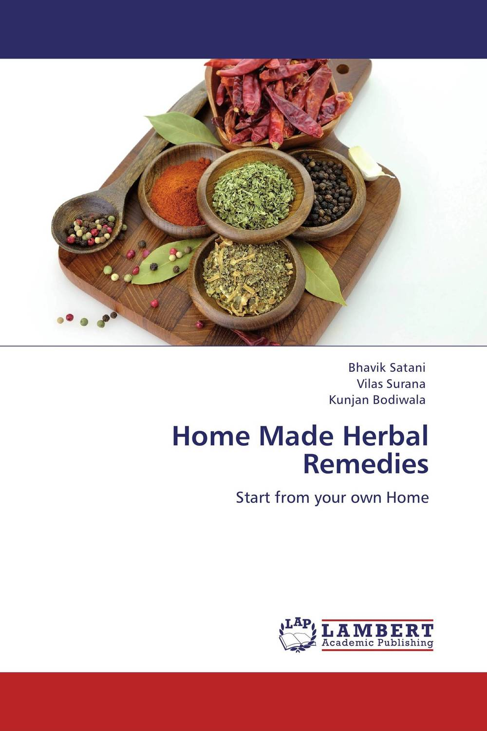 цены Home Made Herbal Remedies