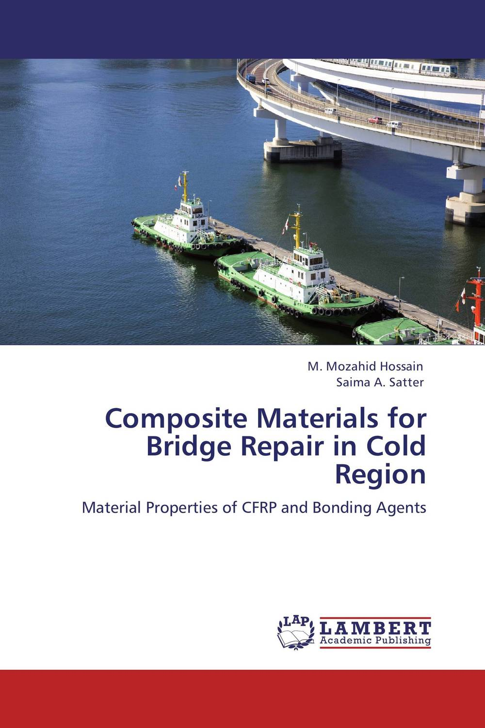 Composite Materials for Bridge Repair in Cold Region raman bedi rakesh chandra and s p singh fatigue studies on glass fiber reinforced composite materials
