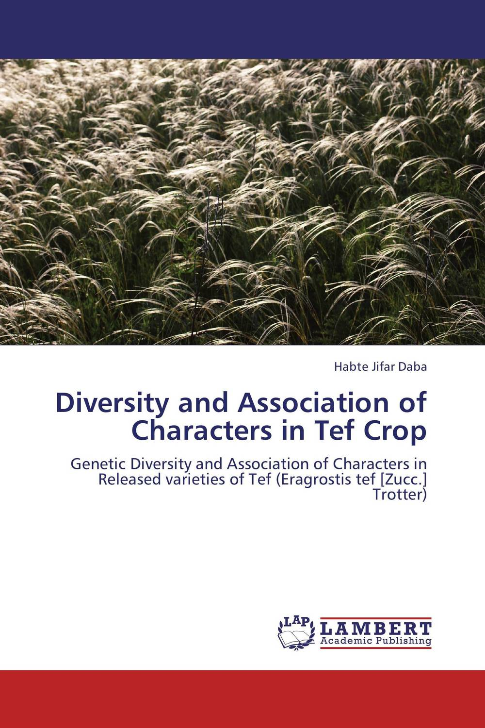 Diversity and Association of Characters in Tef Crop taiwo adeniji morpho agronomic and molecular diversity among relatives of eggplant