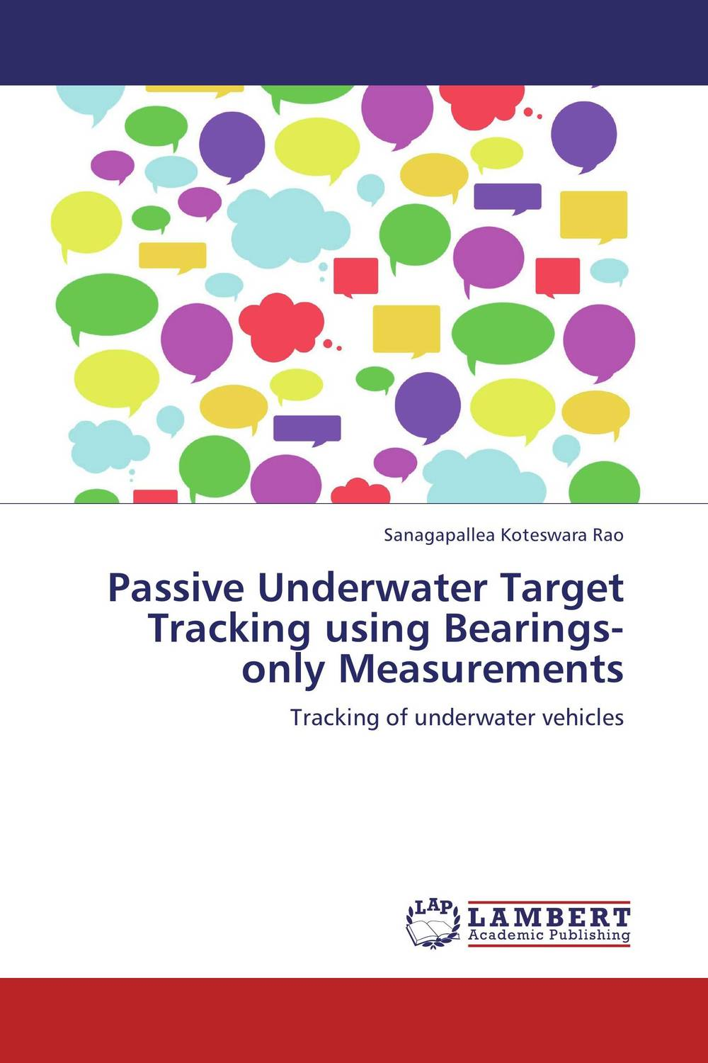 Passive Underwater Target Tracking using Bearings-only Measurements r185352210 standard linear bearings