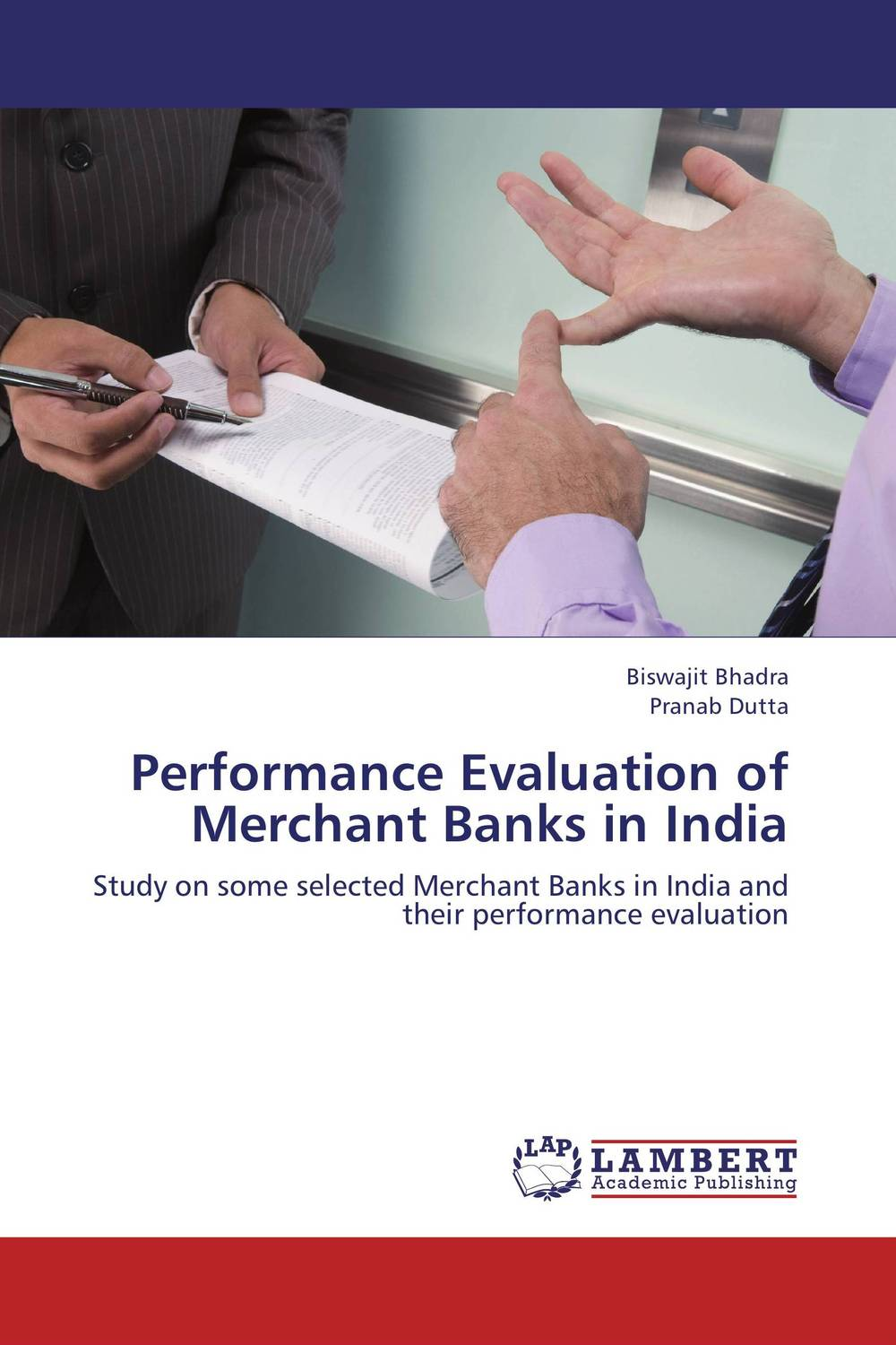 Performance Evaluation of Merchant Banks in India performance evaluation of merchant banks in india
