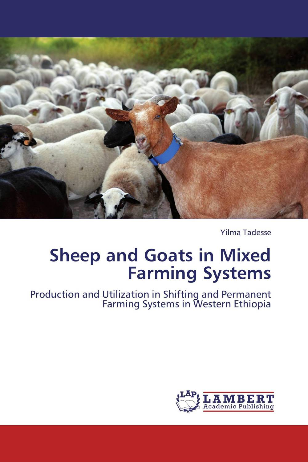 Sheep and Goats in Mixed Farming Systems