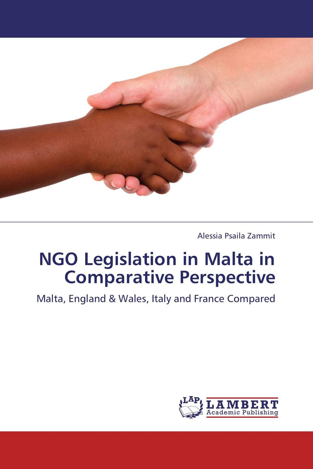 NGO Legislation in Malta in Comparative Perspective the role of legal feeling in the criminal legislation