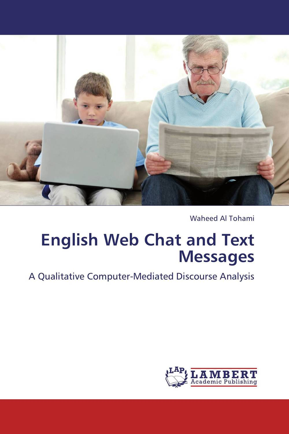 English Web Chat and Text Messages linguistic minorities a comparative analysis