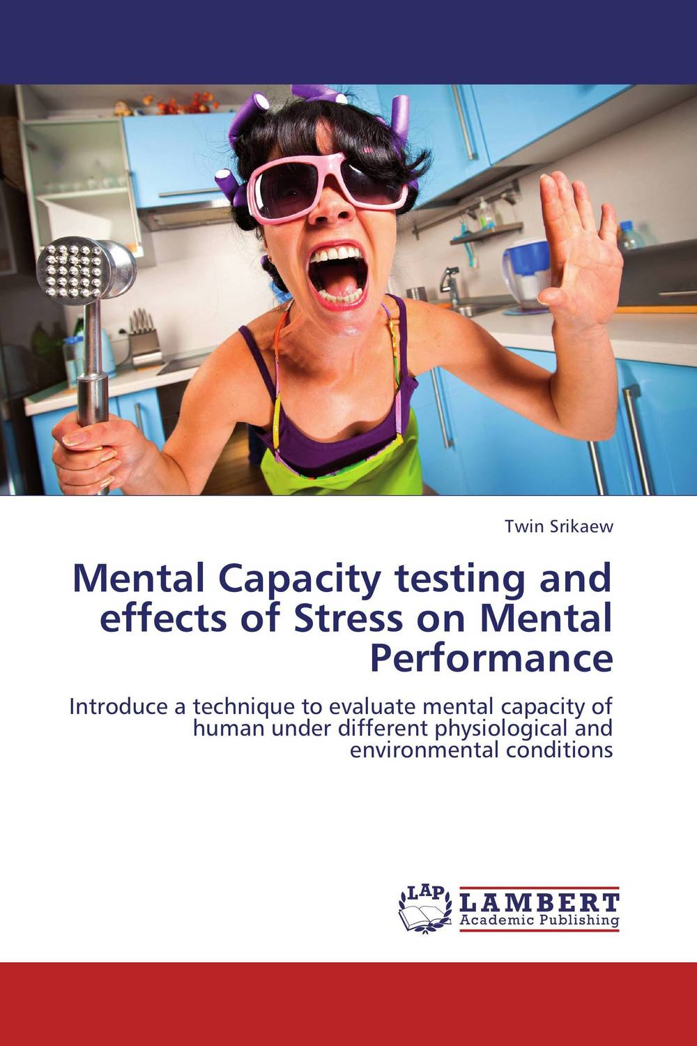 Mental Capacity testing and effects of Stress on Mental Performance deciphering the role of yap4 phosphorylation under stress conditions