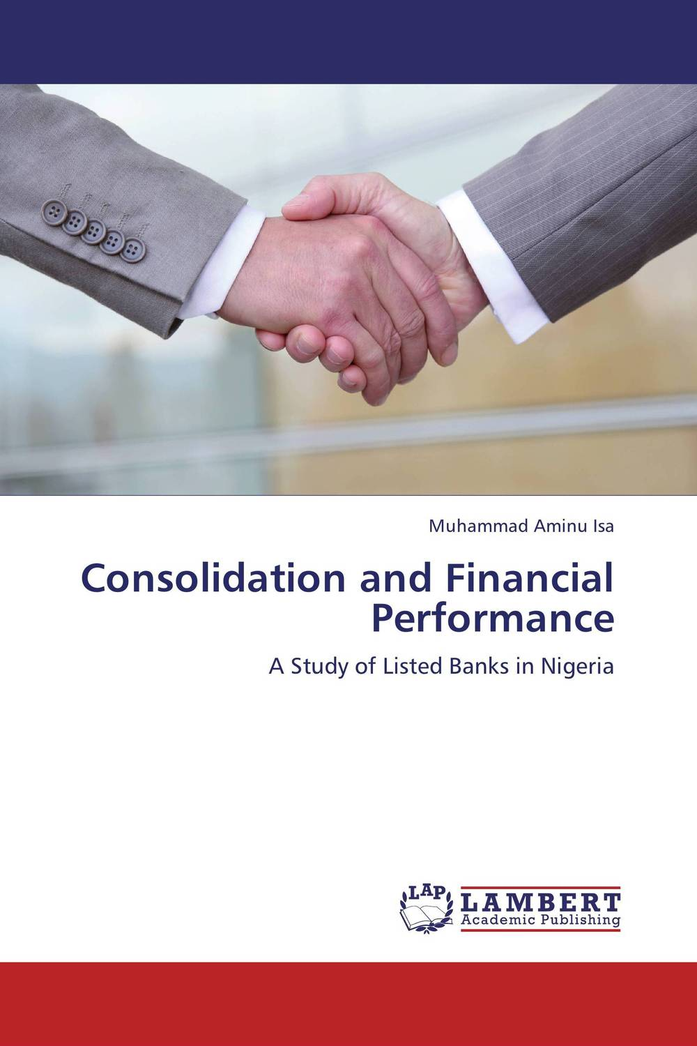 Consolidation and Financial Performance financial performance analysis