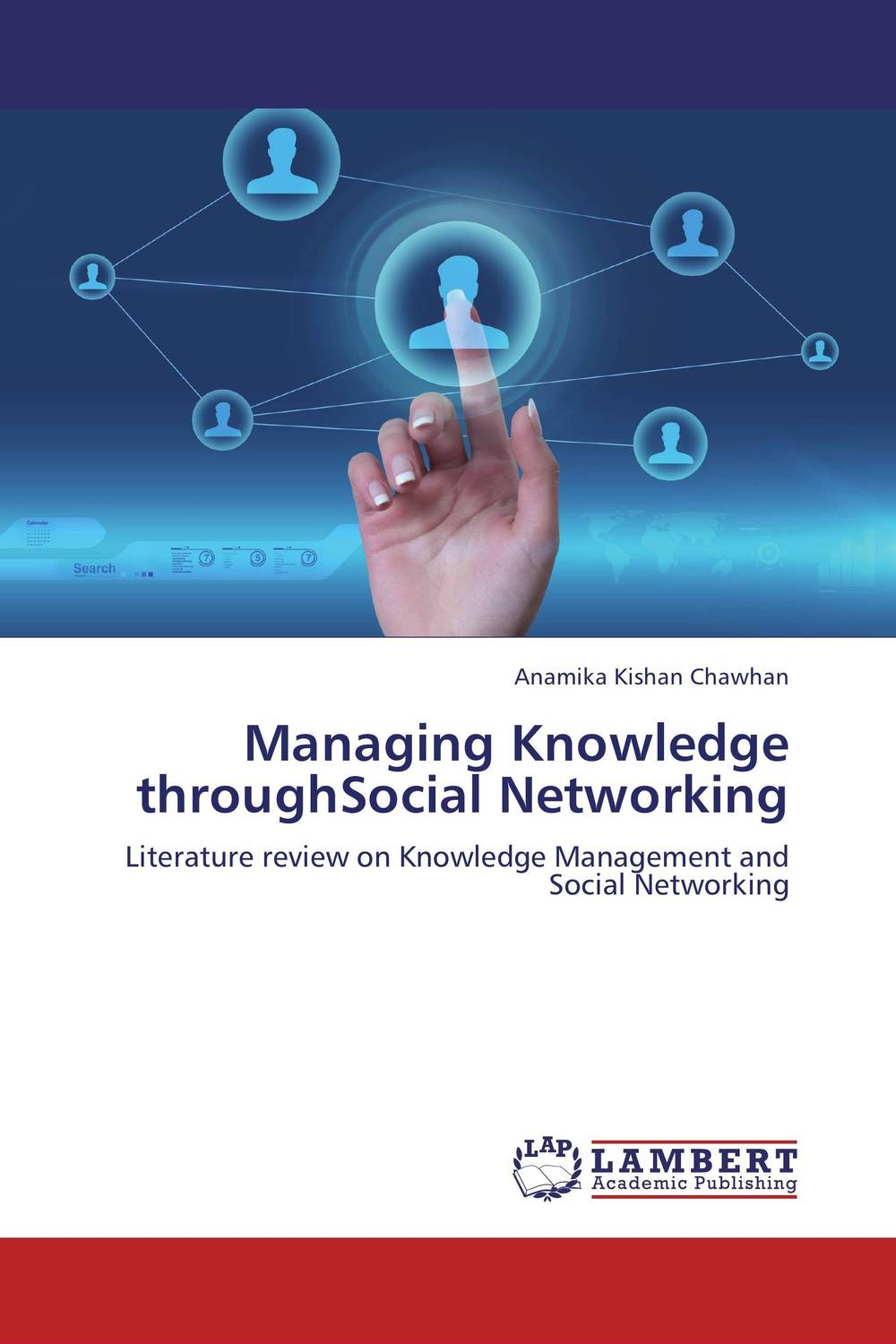 Managing Knowledge throughSocial Networking key of knowledge