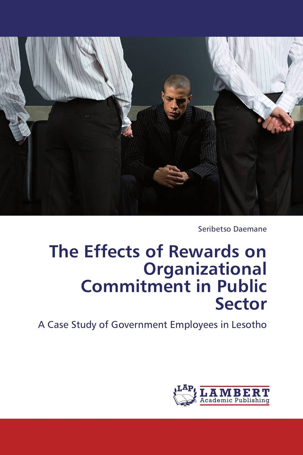 The Effects of Rewards on Organizational Commitment in Public Sector jeff m conte wiley s introduction to industrial and organizational psychology