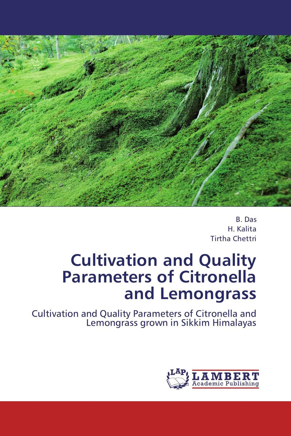 Фото Cultivation and Quality Parameters of Citronella and Lemongrass cervical cancer in amhara region in ethiopia