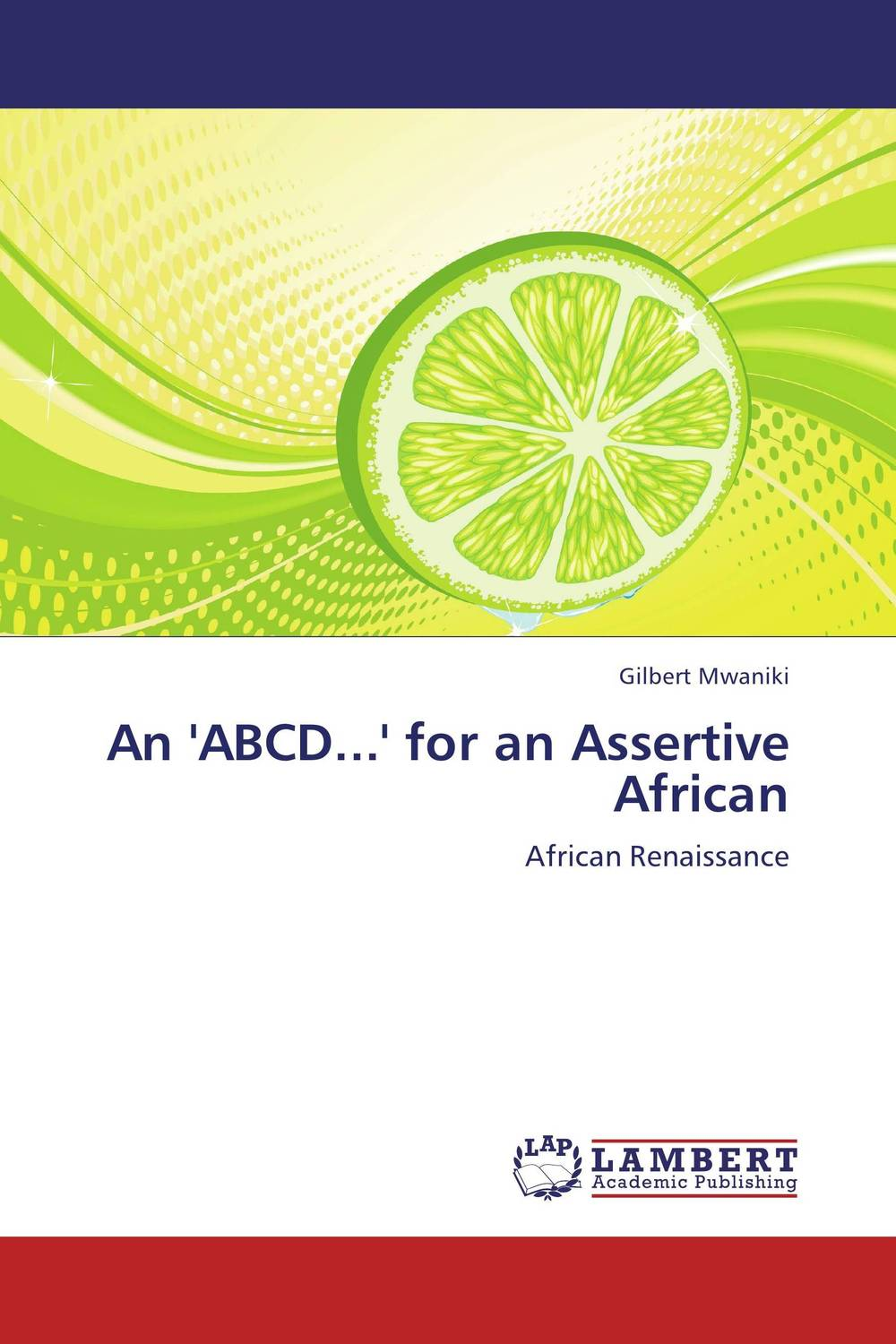 An 'ABCD...' for an Assertive African gods in our minds