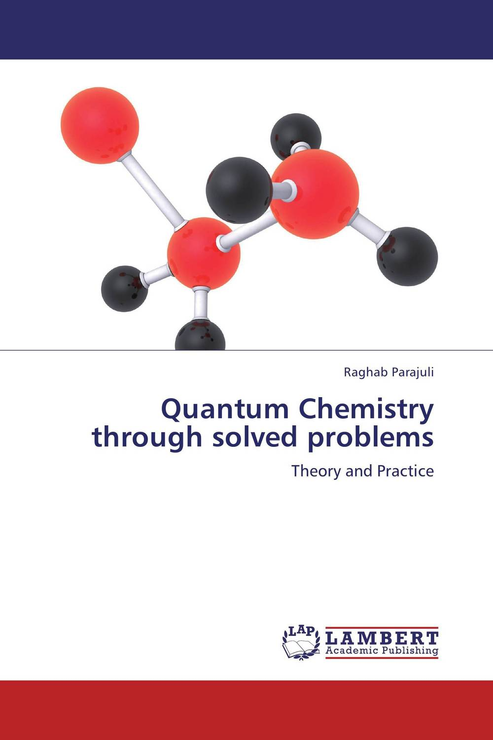 Quantum Chemistry through solved problems solving problems in analytical chemistry