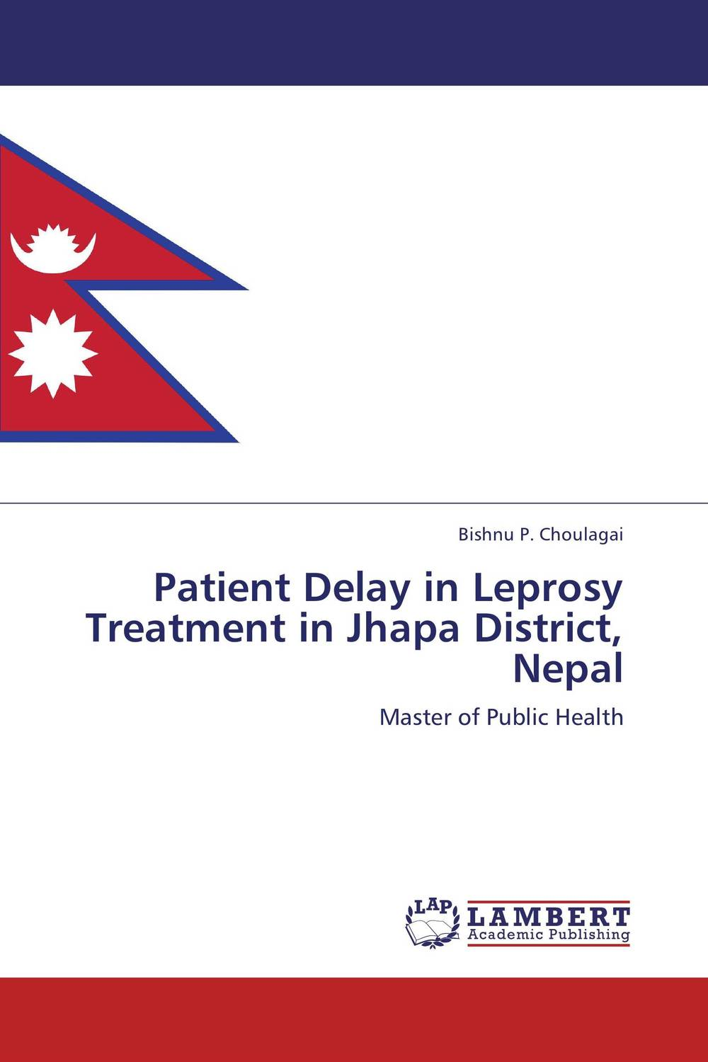 Patient Delay in Leprosy Treatment in Jhapa District, Nepal