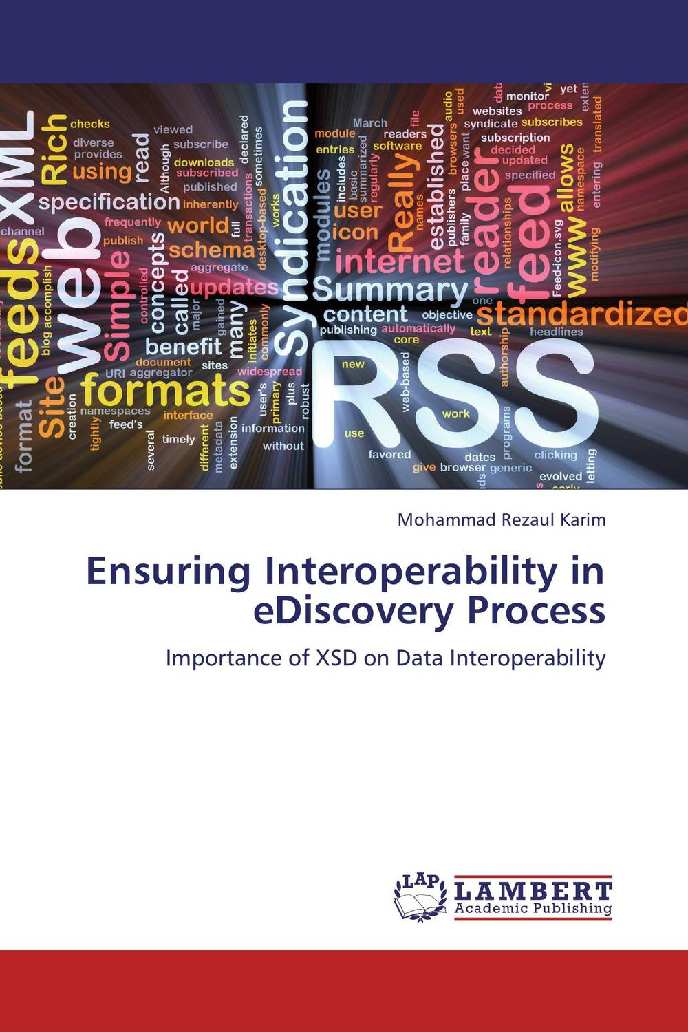 Ensuring Interoperability in eDiscovery Process sense and sensibility