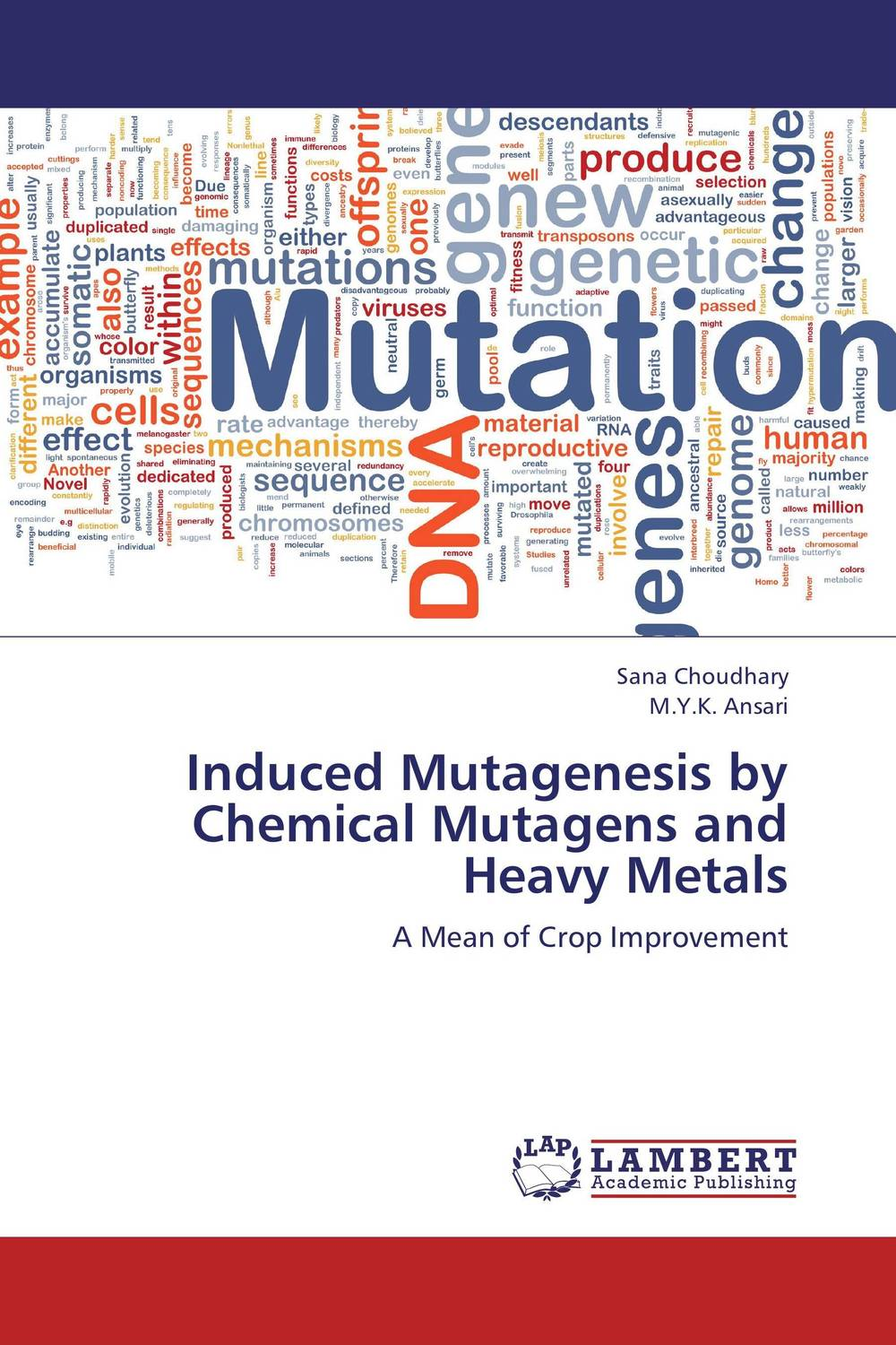 Induced Mutagenesis by Chemical Mutagens and Heavy Metals augmented cellulase production by mutagenesis of trichoderma viride