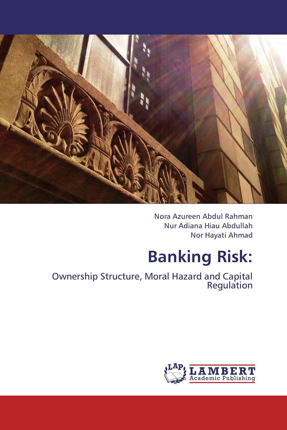 Banking Risk: capital structure and risk dynamics among banks