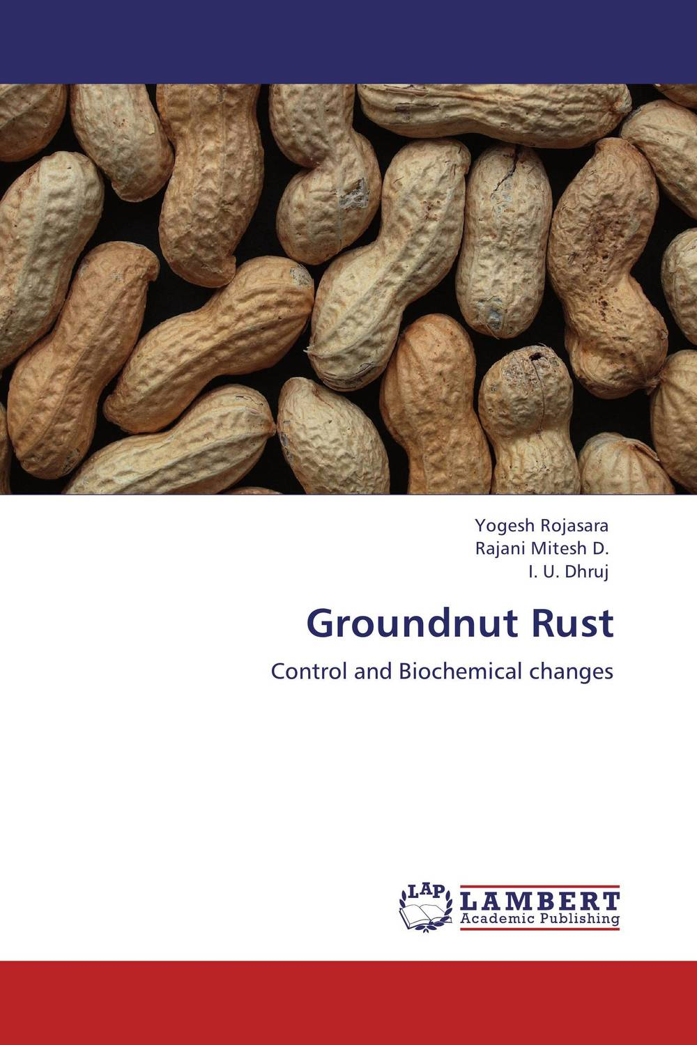 Groundnut Rust