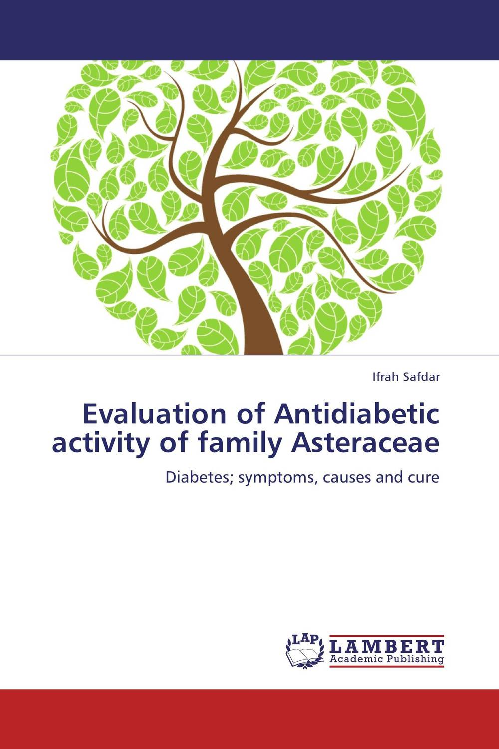 Evaluation of Antidiabetic activity of family Asteraceae