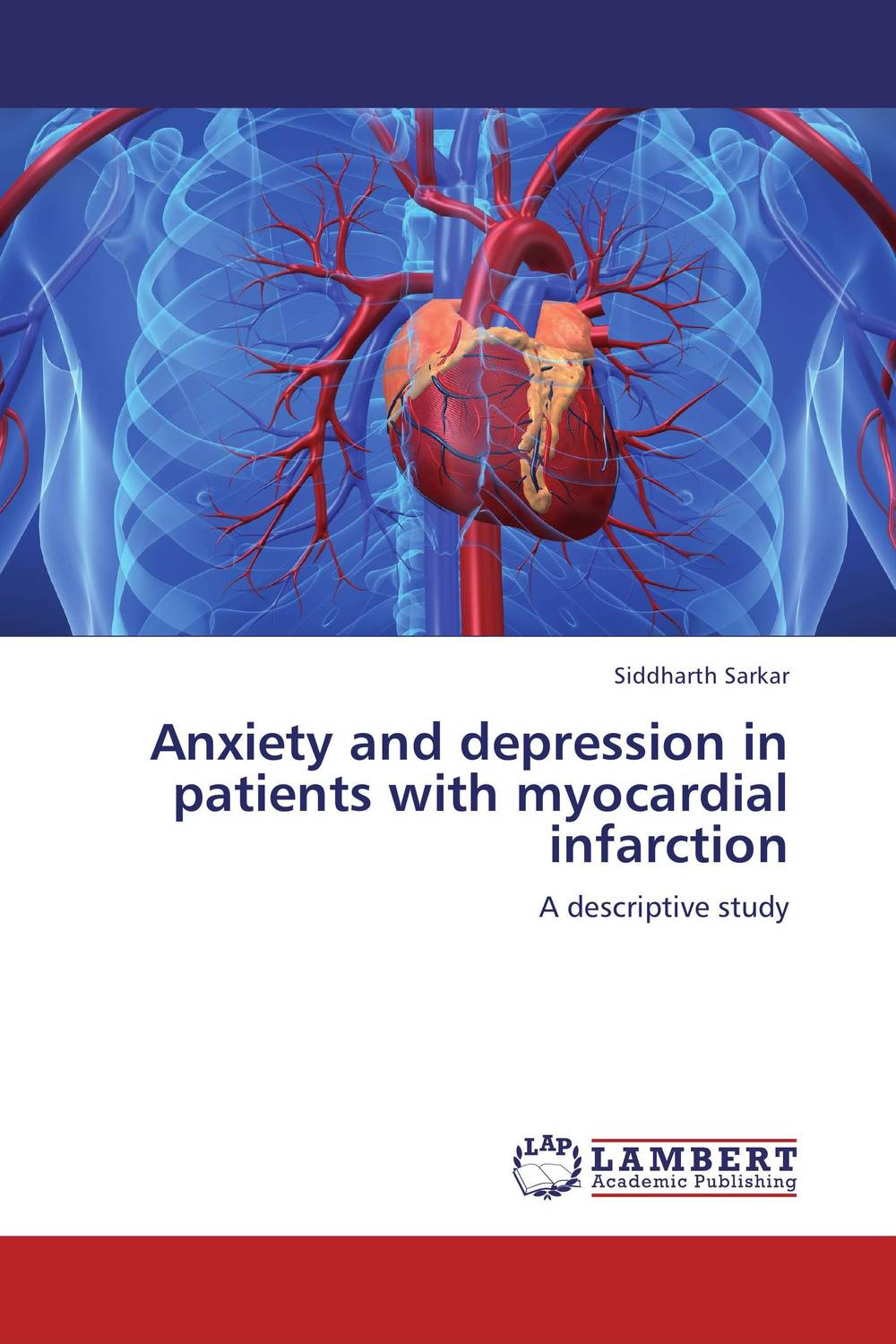Anxiety and depression in patients with myocardial infarction сумка picard 8256 1s1 001 schwarz