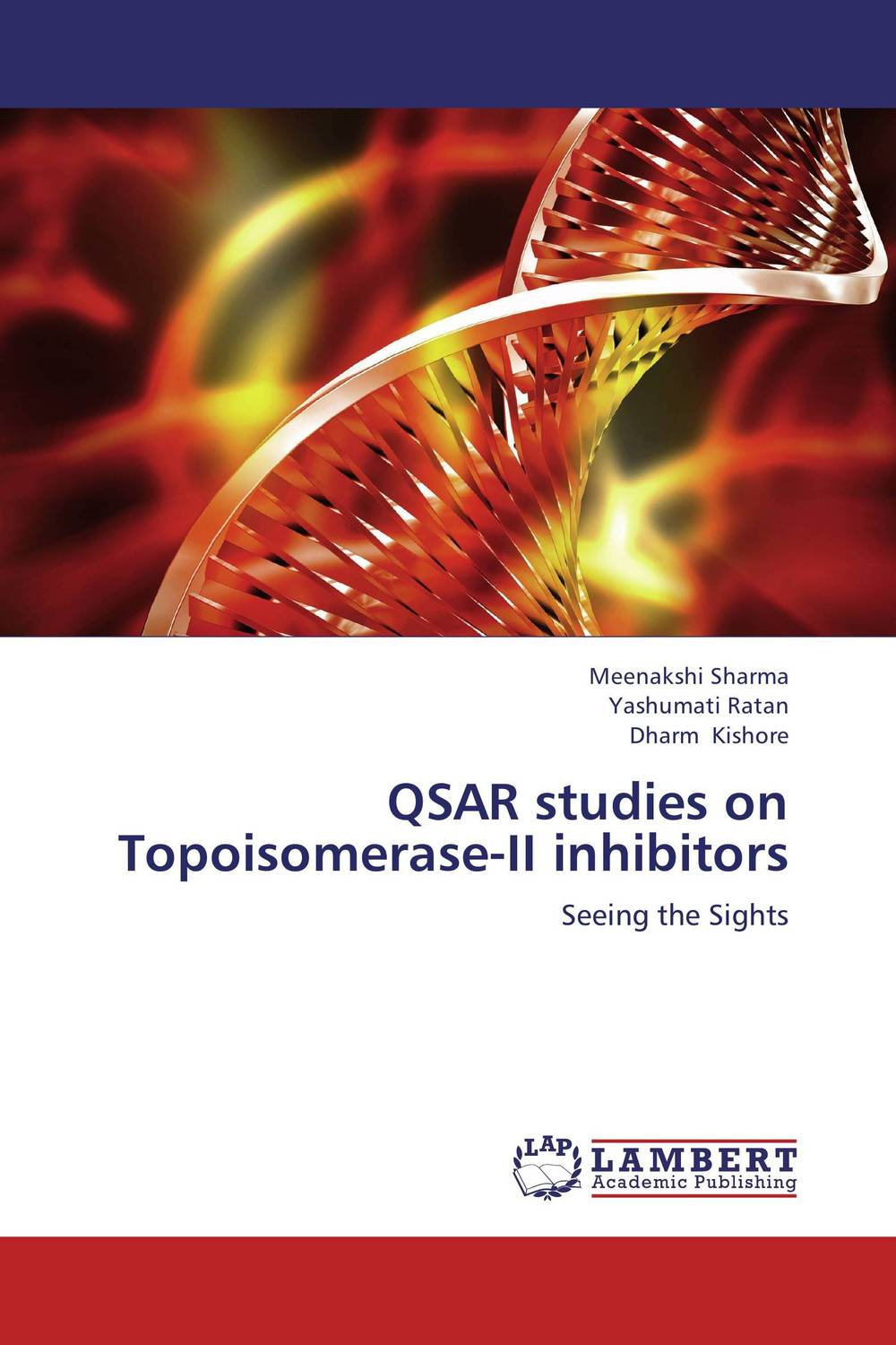 QSAR studies on Topoisomerase-II inhibitors drug discovery and design