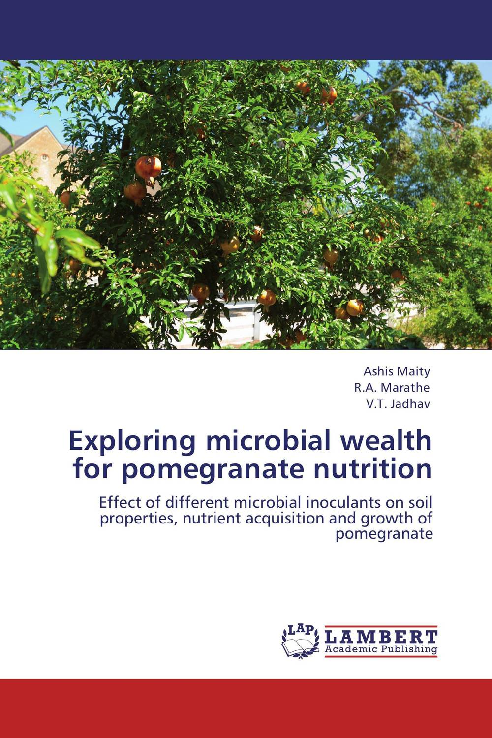 Exploring microbial wealth for pomegranate nutrition augmented cellulase production by mutagenesis of trichoderma viride