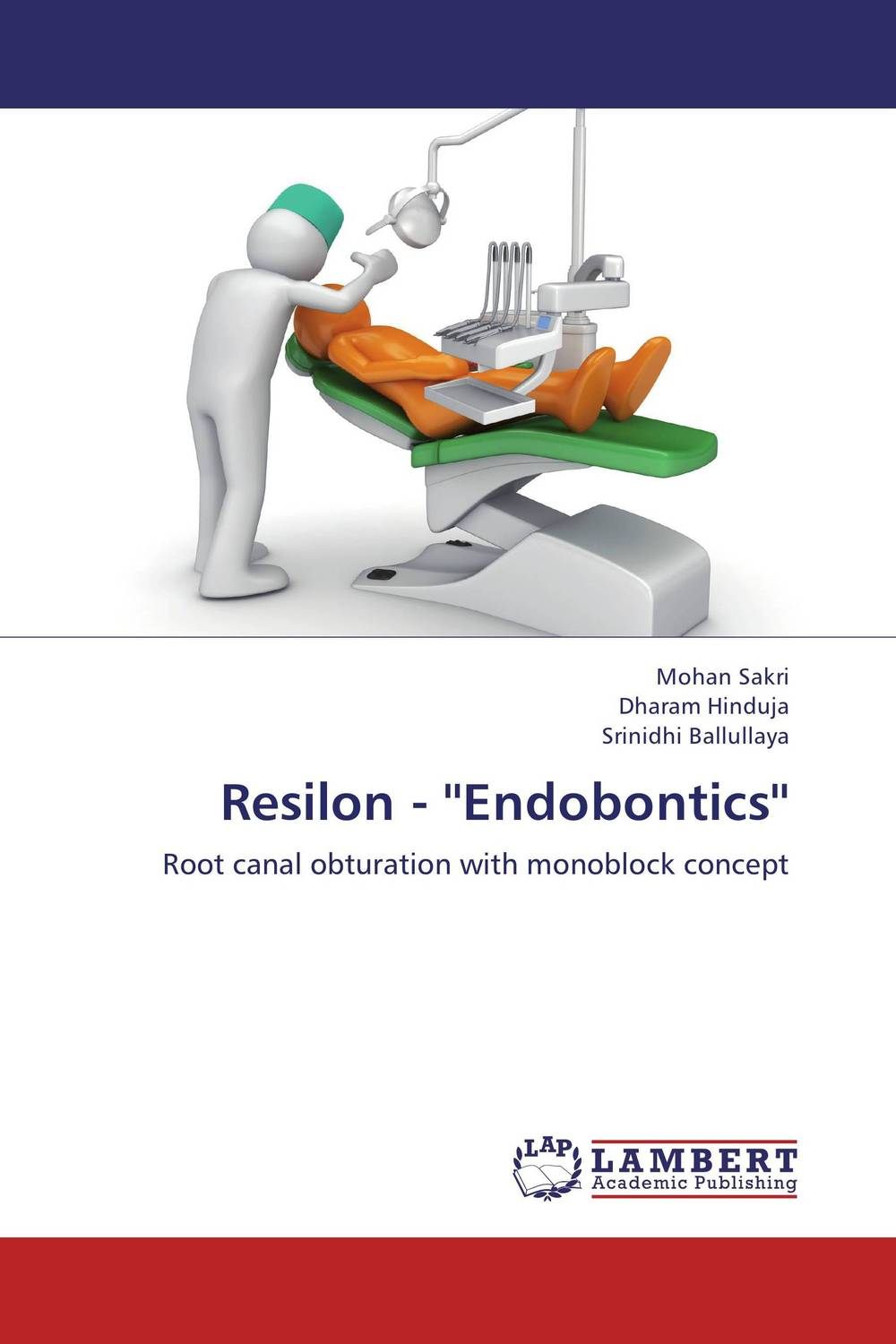 Resilon - ''Endobontics'' the teeth with root canal students to practice root canal preparation and filling actually