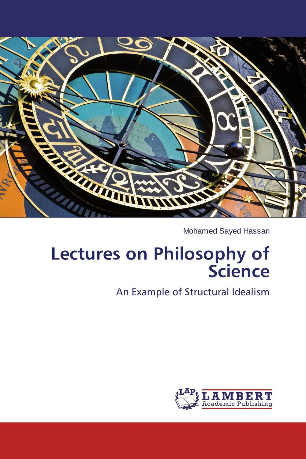 Lectures on Philosophy of Science