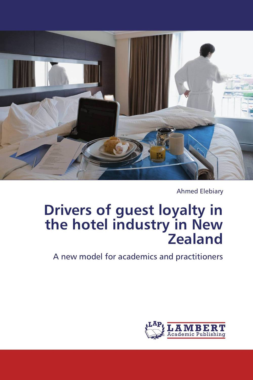 Drivers of guest loyalty in the hotel industry in New Zealand francis o hara be my guest english for the hotel industry student s book