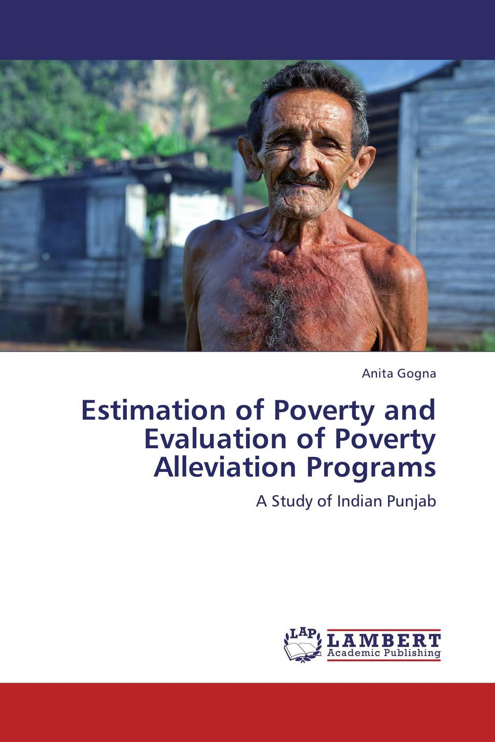 Estimation of Poverty and Evaluation of Poverty Alleviation Programs taisser h h deafalla non wood forest products and poverty alleviation in semi arid region