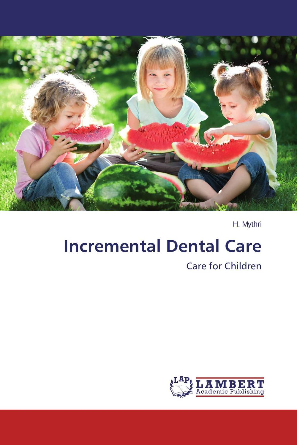 Incremental Dental Care