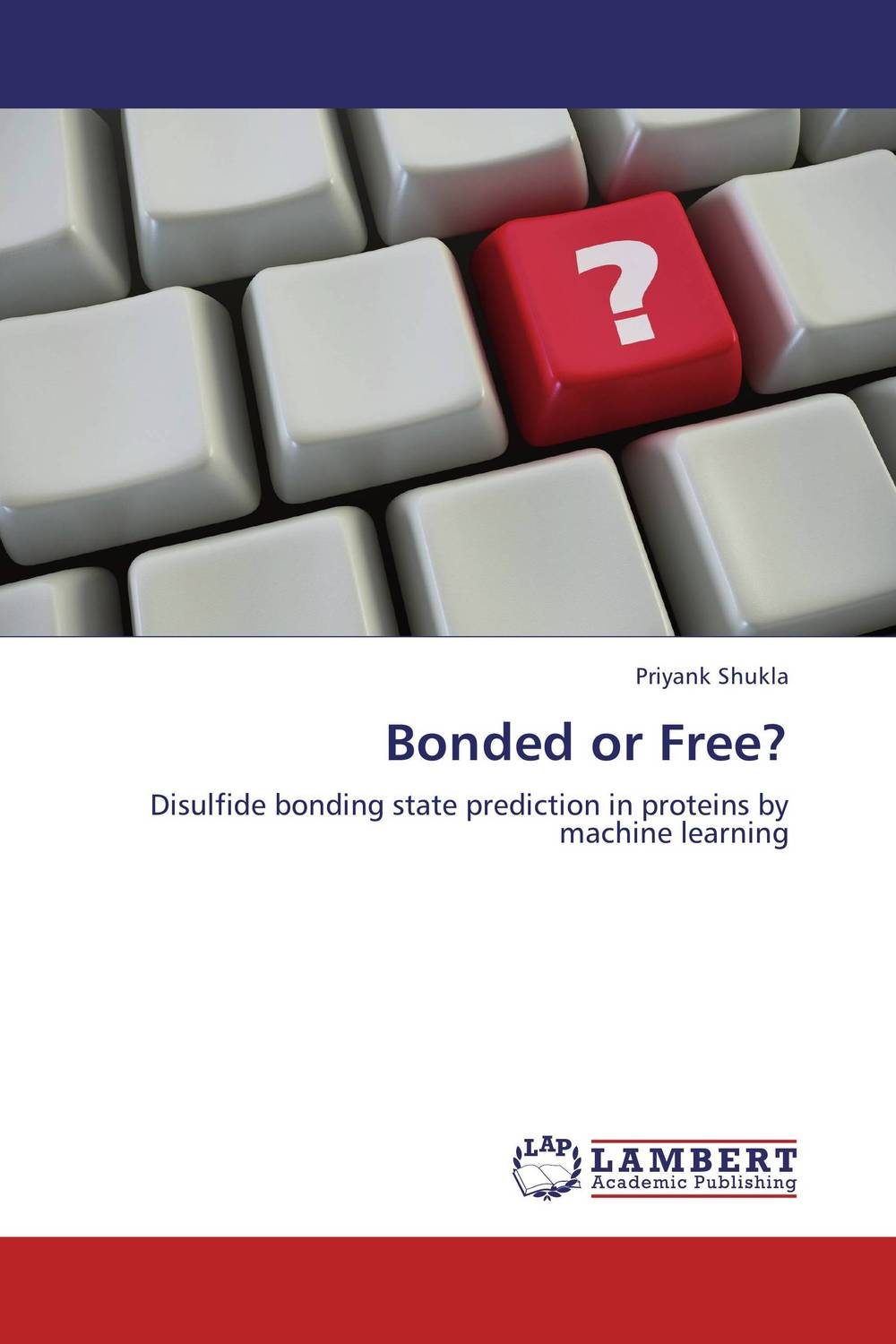 Bonded or Free? bonded or free