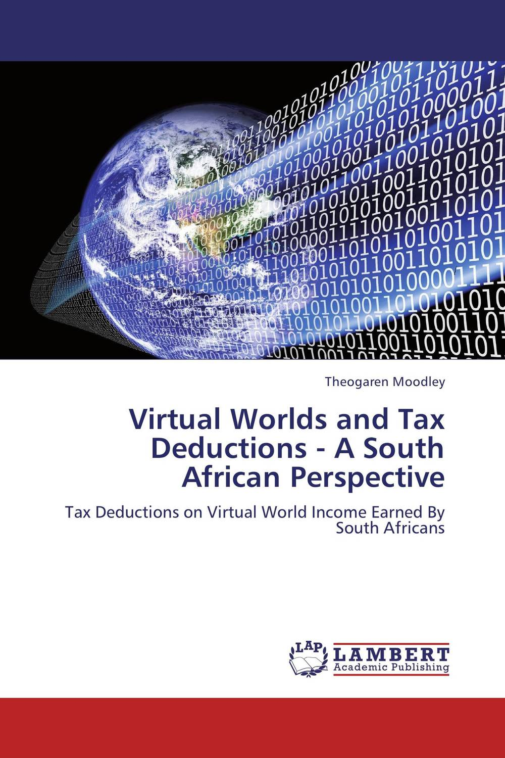 Virtual Worlds and Tax Deductions - A South African Perspective