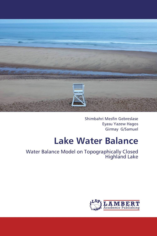 Lake Water Balance bride of the water god volume 15
