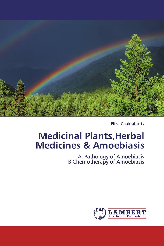 Medicinal Plants,Herbal Medicines & Amoebiasis high quantity medicine detection type blood and marrow test slides