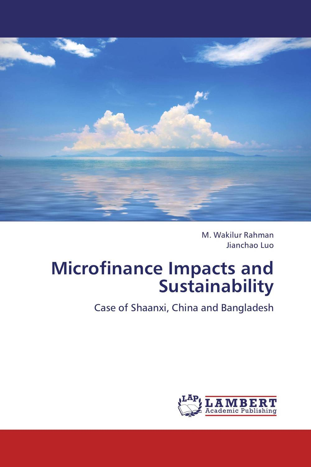 Microfinance Impacts and Sustainability outreach sustainability and growth of saving and credit cooperatives