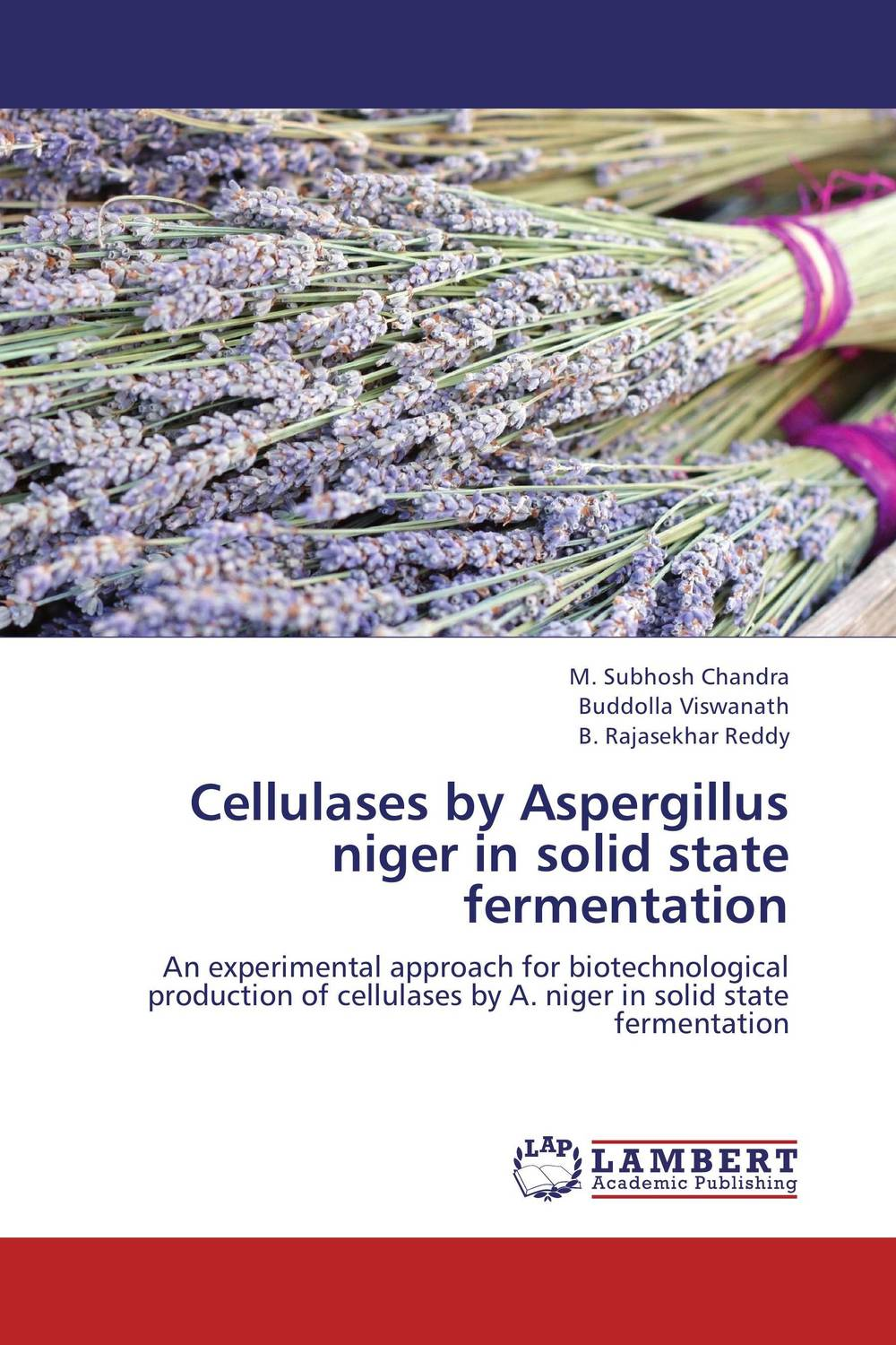 Cellulases by Aspergillus niger in solid state fermentation augmented cellulase production by mutagenesis of trichoderma viride