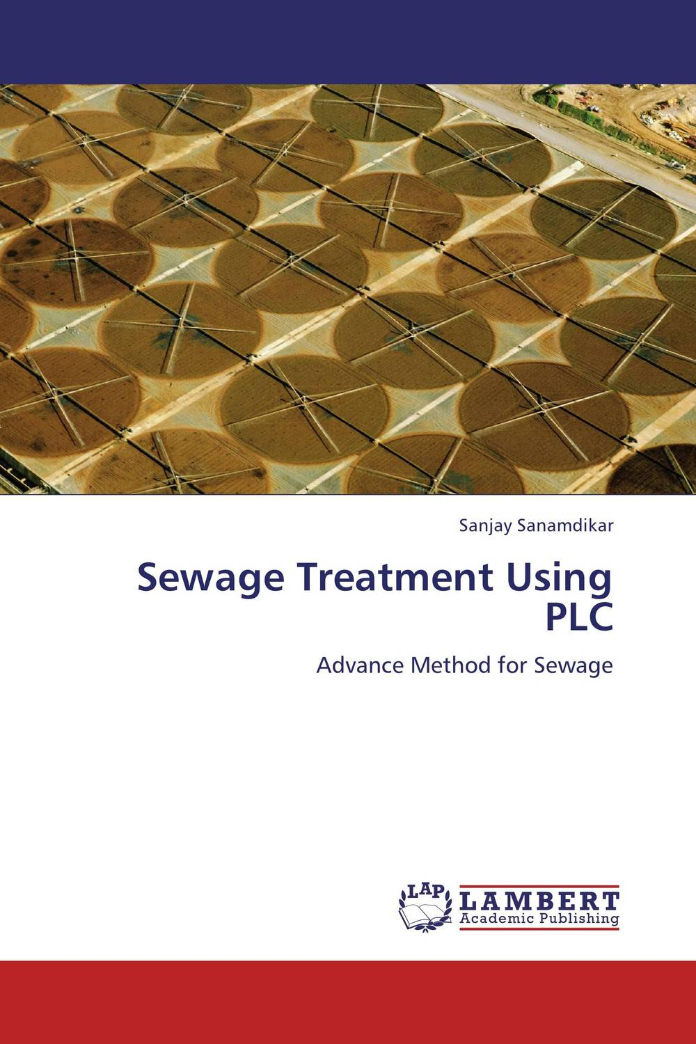 Sewage Treatment Using PLC recycle and reuse of waste water for a railway station