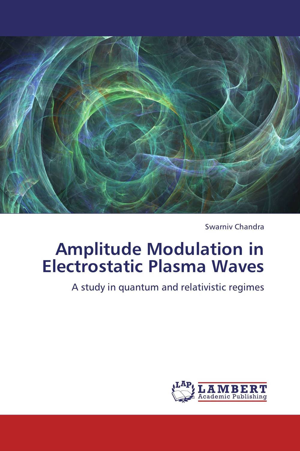 Amplitude Modulation in Electrostatic Plasma Waves text book of plasma physics