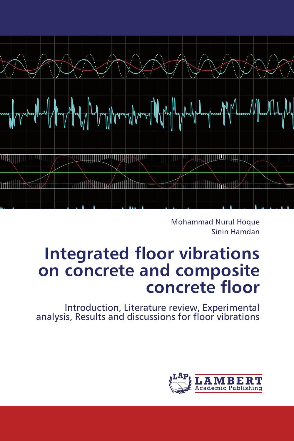 Integrated floor vibrations on concrete and composite concrete floor fatigue analysis of asphalt concrete based on crack development