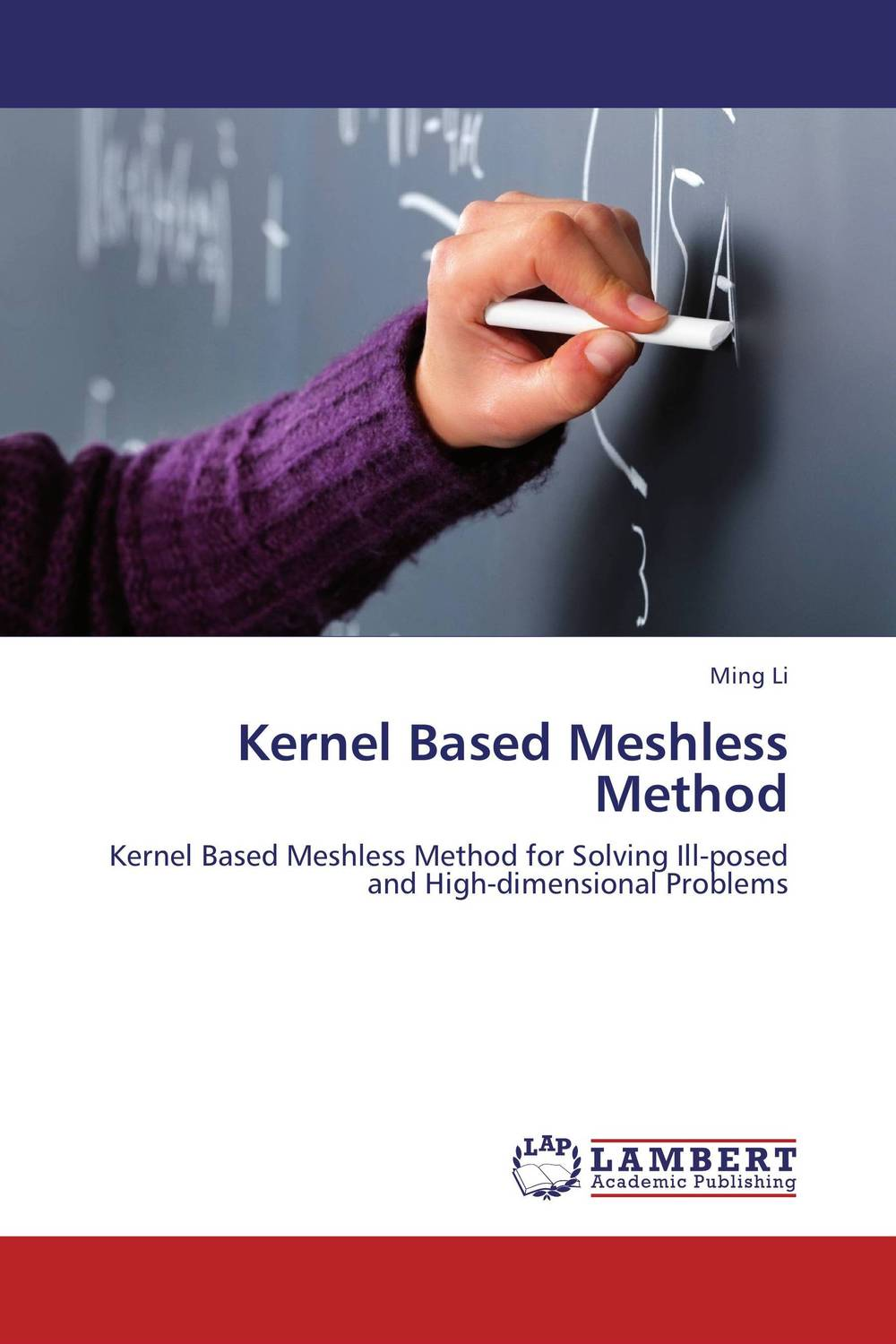 Kernel Based Meshless Method belousov a security features of banknotes and other documents methods of authentication manual денежные билеты бланки ценных бумаг и документов